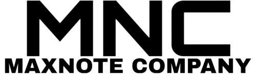 MaxNote Company