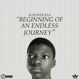 Beginning Of An Endless Journey (Artwork)