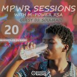 MPWR Sessions #20
